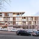 Espai Natura, un condominio sostenibile dello studio Bailorull