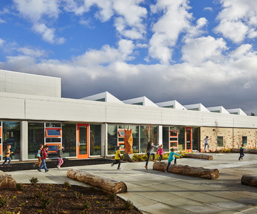 AIA Awards 2019, Arlington Elementary School