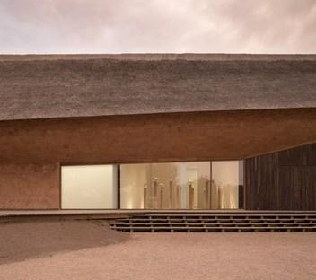 Mostra Irreplaceable Landscapes, Dorte Mandrup