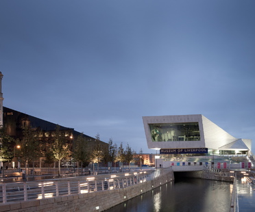 Mostra Waterfront Architecture: Placemaking and Context di 3XN a Toronto