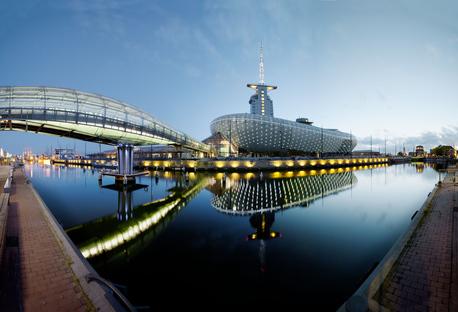 Dieci anni Klimahaus Bremerhaven, il museo del cambiamento climatico