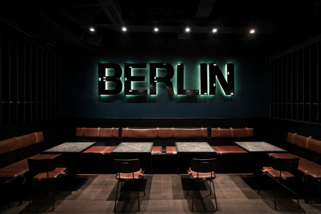Berlin Bar a Mosca, Thilo Reich