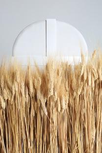 Richard Yasmine e il potere curativo del colore bianco alla Milano Design Week