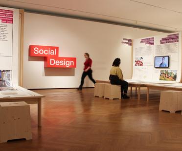 Mostra Social Design al MKG di Amburgo