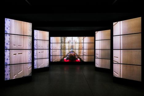 Stanley Kubrick: The Exhibition al Design Museum London