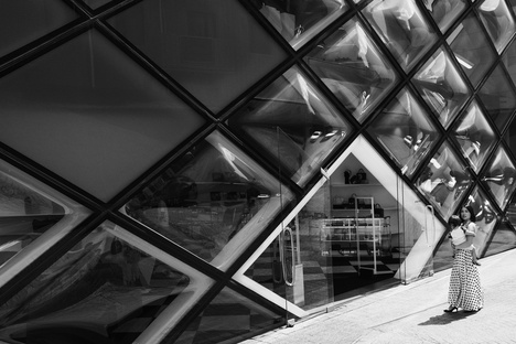 Philippe Sarfati vincitore Open Sony World Photography Awards 2019 categoria Architettura