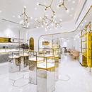 Towodesign per un interior design dolce a Shanghai