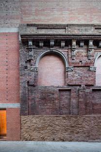Aspettando i vincitori della 4a edizione European Award for Architectural Heritage Intervention AADIPA