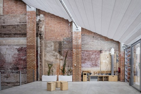 I vincitori del European Award for Architectural Heritage Intervention
