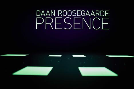 Presence, mostra di Daan Roosegaarde al Groninger Museum