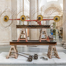 Tate Britain mostra The Asset Strippers di Mike Nelson