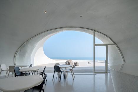 OPEN Architecture e UCCA Dune Art Museum, tra arte e natura