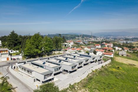 Box XL Houses di Grupo Zegnea