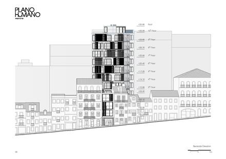 Lisbon Wood di Plano Humano Arquitectos