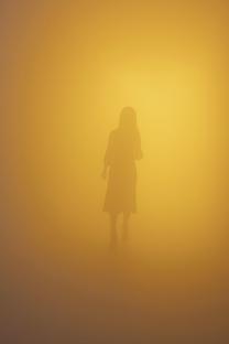 Mostra Olafur Eliasson In real life alla Tate Modern Londra