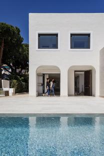 Studio Vaimberg Salvadó firma una casa con vista