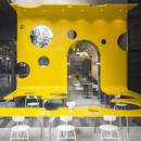 Towodesign e The Dessert Kitchen