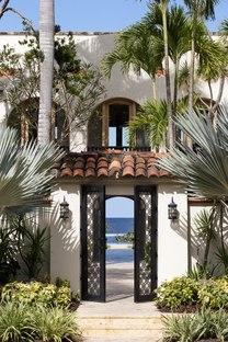 Champalimaud ristruttura il resort Su Casa a Puerto Rico