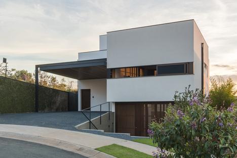 Casa GR di Federico Trevisan Arquiteto