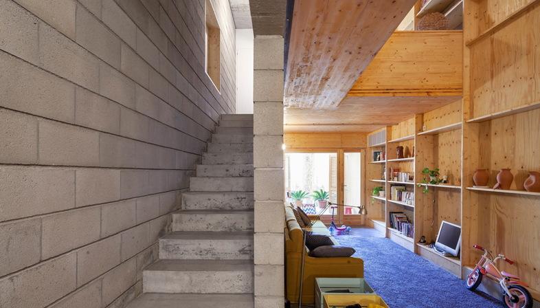 Una casa a Sant Cugat di Josep Ferrando Architects