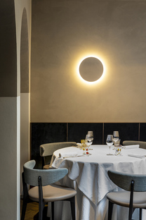 Visual Display e il Ristorante Vitello d'Oro a Udine