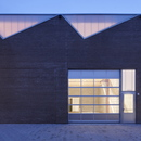 Architettura industriale sostenibile di derksen|windt architecten