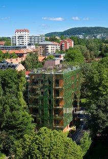 Premio A.C. Houen Fund's Certificate for Outstanding Architecture