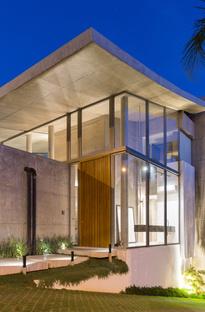 Casa Julieta di Steck Arquitetura