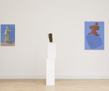 Pasquino, una mostra di Catherine Story a Londra