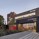 Un esempio Net Positive, The Phenix di Lemay
