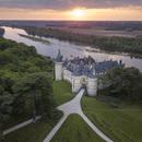 Un premio speciale dell'EGHN alla Domaine de Chaumont-sur-Loire