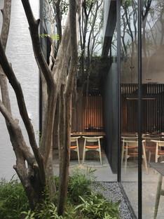 The Green Isle, un ristorante sostenibile a Kaohsiung, Taiwan