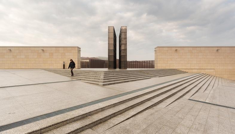 SET architects, Bologna Shoah Memorial