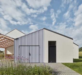 Una casa per l'estate di DDAANN