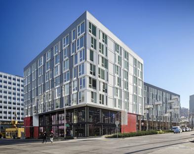 The Miller Hull Partnership, nuovi spazi abitativi a Seattle