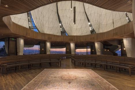 Hariri Pontarini Architects vincitore del Premio Internazionale RAIC 2019