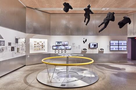 Mostra Moving to Mars al Design Museum Londra