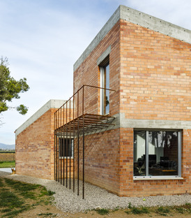 Casa Almudena, progetto di Jesús Perales