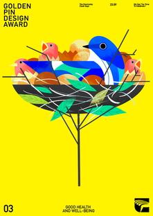 Golden Pin Design Award 2019 Forum Design & Sustainability
