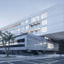 Edificio polifunzionale a Kaihua County di UAD