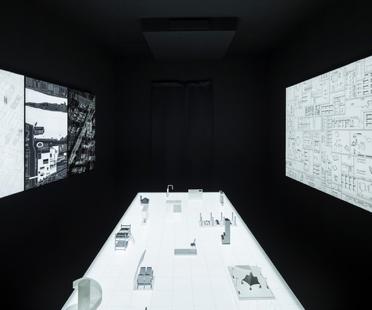 Chiusura della Seoul Biennale of Architecture and Urbanism 2019