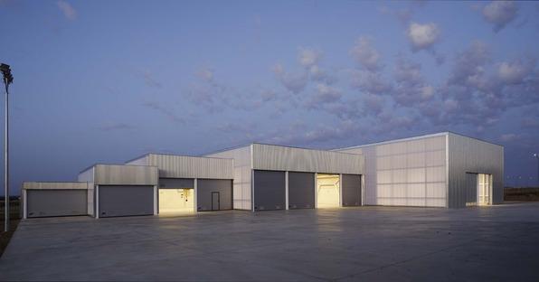 Estudio de Arquitectura Hago e la bellezza dell'architettura industriale