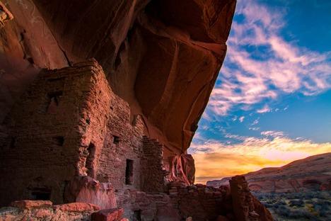 World Monuments 2020, una lista di monumenti a rischio