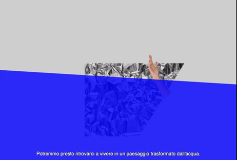 SET Architects con Miruna Dunu alla Biennale di Pisa Tempodacqua
