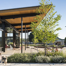 Kenmore Hangar di Graham Baba Architects