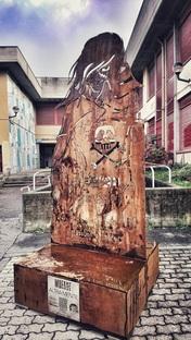 Il Mufant di Torino, fantascienza e rigenerazione urbana