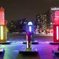Luminothérapie: 10 anni di creatività invernale a Montreal
