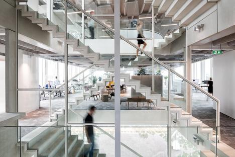 ARC18 ad Amsterdam, integrazione tra vita e lavoro