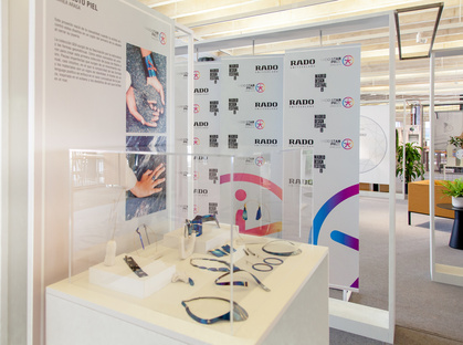 Terza edizione del Madrid Design Festival, Redesigning the World