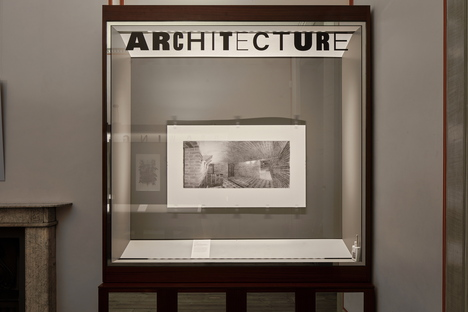Mostra The Architectural Drawing Prize